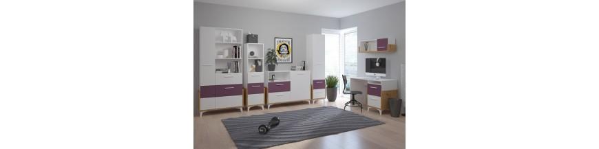 WIP HEY detský sektorový nábytok