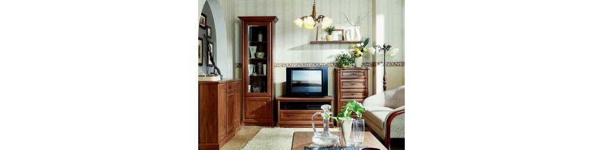 WIP SONATA sektorový nábytok do obývačky
