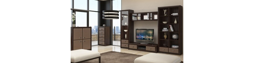WIP KOEN sektorový nábytok do obývačky