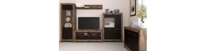 WIP BELEN sektorový nábytok do obývačky