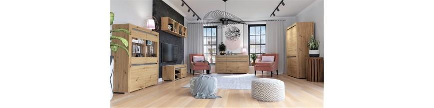 WIP ARIZONA sektorový nábytok do obývačky