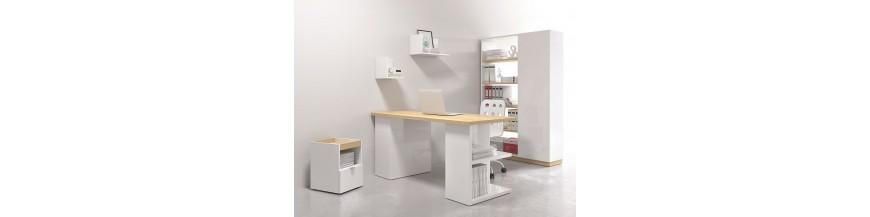 BRW DENTON kancelársky sektorový nábytok