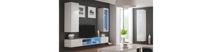 BRW LIVO sektorový nábytok do obývačky