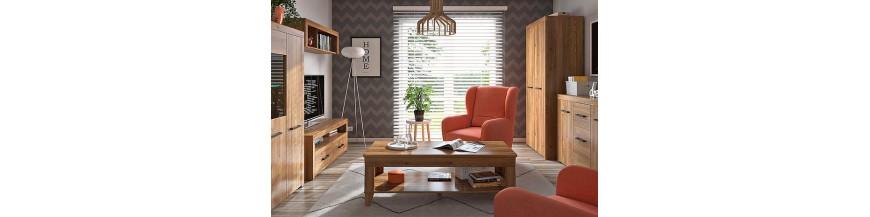 BRW VASTO obývací sektorový nábytok