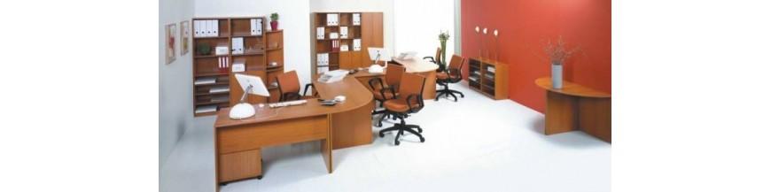Sektorový kancelársky nábytok