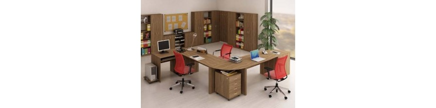 ASSISTANT szektoros irodabútor