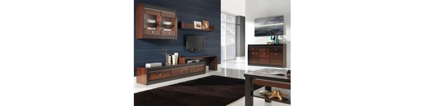 WIP FORREST obývací sektorový nábytok
