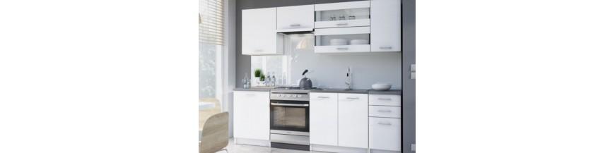 Sektorový kuchynský nábytok