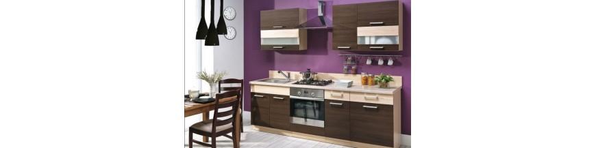 WIP MODENA TAFLA Sektorový kuchynský nábytok