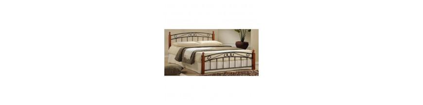 Fémszerkezetes ágyak