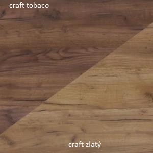 craft tobaco/craft zlatý