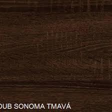 szonoma sötét