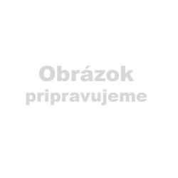 WIP GLOSS 09 vešiak so zrkadlom  sektorový nábytok do predizby